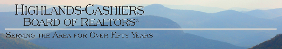 Highlands-Cashiers Board of REALTORS®